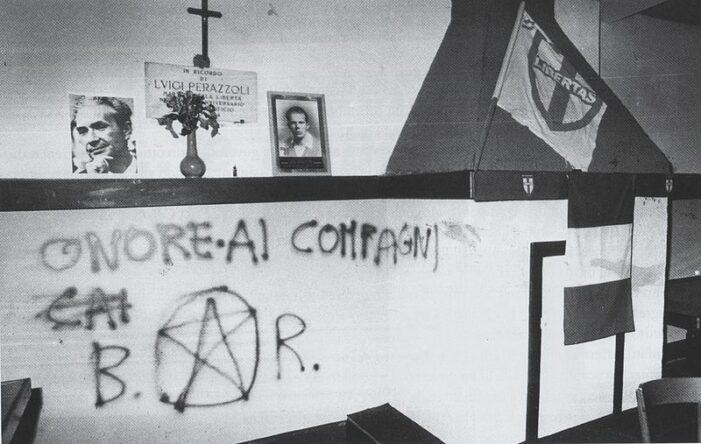 """Terrorismo rosso: retata """"storica"""" in Francia."""