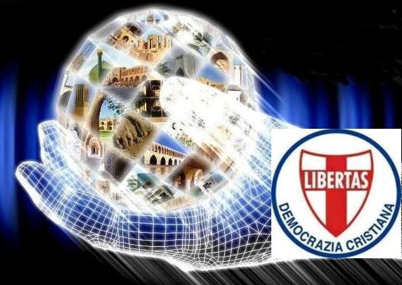 """Mercoledì 21 aprile 2021 – ore 18.00 – nuova riunione in videoconferenza del Dipartimento """"INTERNET"""" della Democrazia Cristiana italiana."""