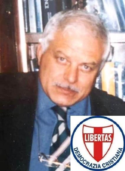 Al via il Comitato Medico Scientifico – Sanità e Salute pubblica – della Democrazia Cristiana italiana presieduto e coordinato dal Dott. Calogero Zito (Roma)