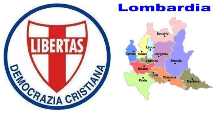 Lunedì 10 maggio 2021 – ore 18.30 – riunione in video-conferenza della Democrazia Cristiana della regione Lombardia