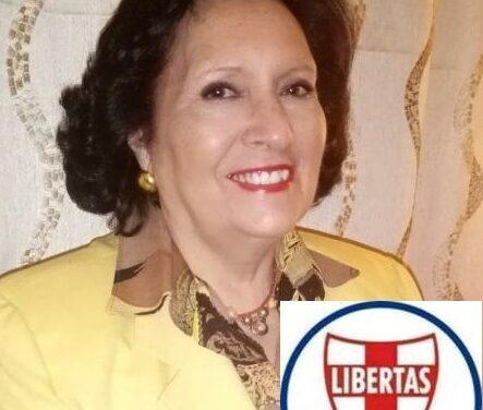 """Anna Beneduce: """"Gli insegnamenti della Dottrina Sociale della Chiesa sono il faro che ci illumina !"""""""