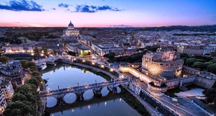 Giordana Di Giacomo: attiviamoci per garantire un futuro migliore per Roma Capitale !