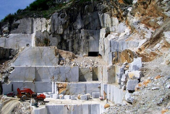 Servono progetti innovativi per le cave del Lazio !