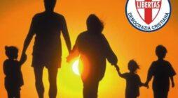 Sabato 15 maggio 2021: Giornata internazionale delle famiglie.