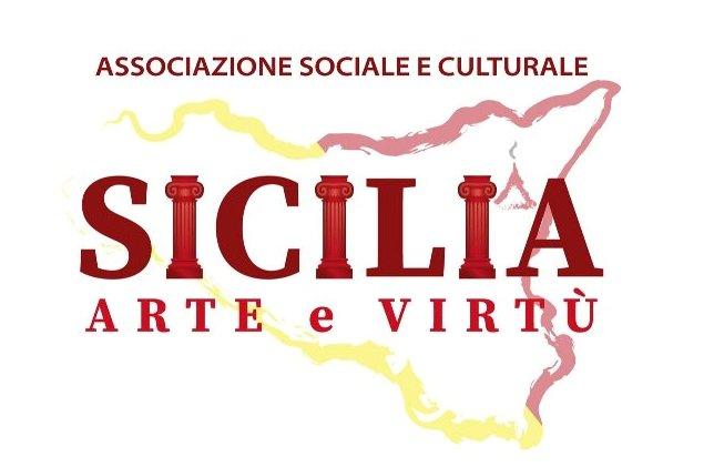 """L'INTENSA ATTIVITA' DELLA ASSOCIAZIONE """" SICILIA ARTE E VIRTU' """" PER LA TUTELA DELLE DOTI ARTISTICHE, ARTIGIANALI, CREATIVE E VALORIALI DELLA TERRA DI SICILIA"""