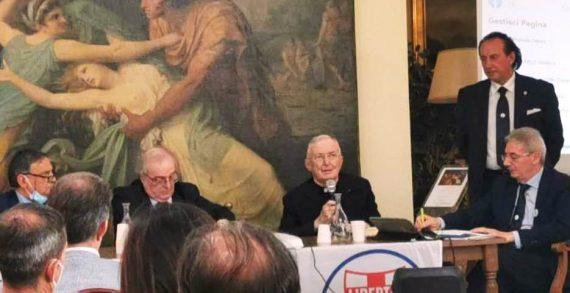 Positivo svolgimento dei lavori della Direzione nazionale della Democrazia Cristiana svoltasi a Roma nei giorni 25 e 26 giugno 2021