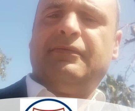 La Democrazia Cristiana della Calabria continua ad essere sul piede di guerra !