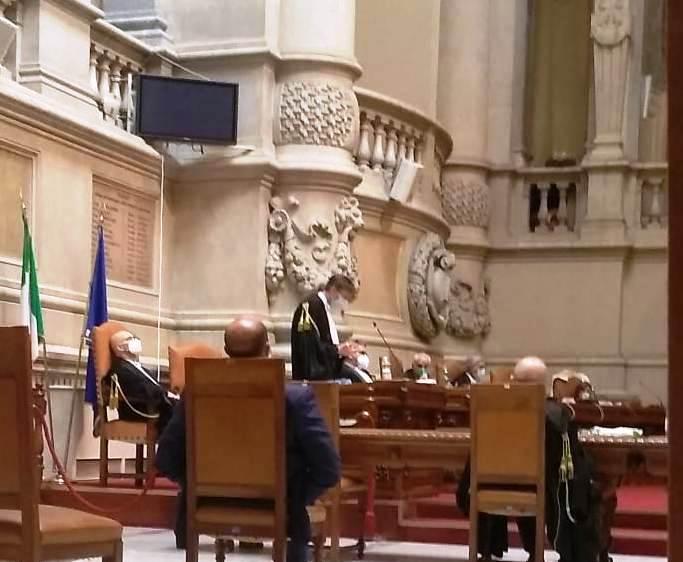 """""""PALAMARAGATE"""": DISCUSSO ALLA SUPREMA CORTE DI CASSAZIONE IL RICORSO CONTRO L'ESPULSIONE DALLA MAGISTRATURA DI LUCA PALAMARA"""