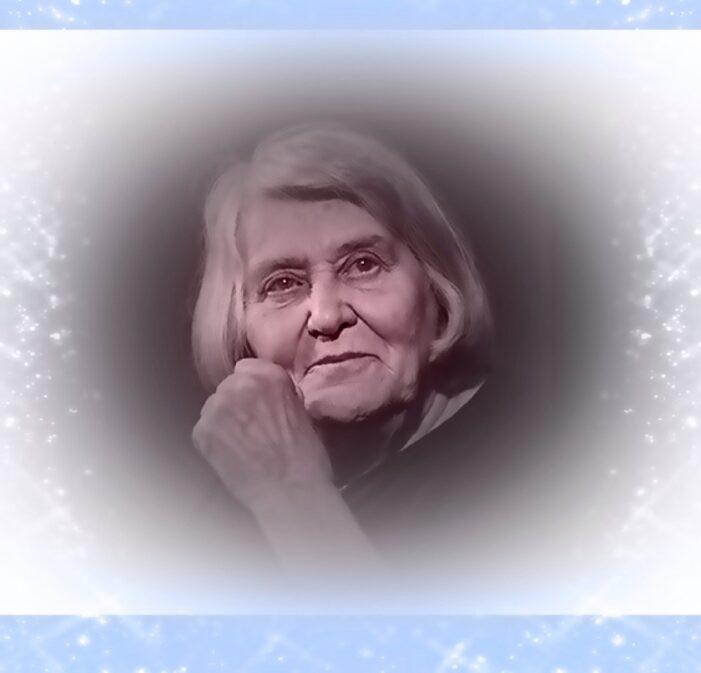 Anche quest'anno l'omaggio di Giordana Di Giacomo a Margherita Hack !