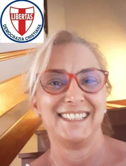 """L'intervista a """"IL POPOLO"""" rilasciata da parte di Monica Volpi, nuovo Segretario Organizzativo provinciale della Democrazia Cristiana della provincia di Latina."""