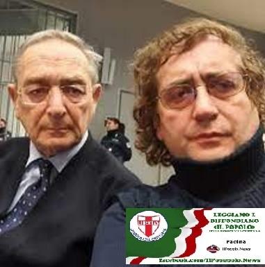 """AL TRIBUNALE DI FIRENZE ALESSANDRO MAIORANO ASSOLTO CON FORMULA PIENA DALLE """"STRANE"""" ACCUSE DI MATTEO RENZI !"""