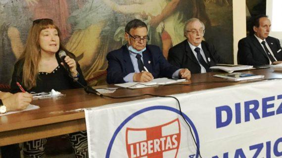 """In varie regioni d'Italia prosegue il dialogo tra """"Coalizione Etica"""" e Democrazia Cristiana: la nostra intervista all'Ing. Antonella Nardone (Roma)."""