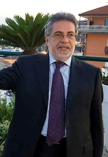 """PROF. ELISEO LE MURA (CATANIA): """" NON SI PIANGE SULLA PROPRIA STORIA, SI CAMBIA ROTTA !"""" (B. SPINOZA)"""