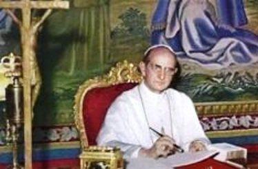 La politica Cristianamente ispirata, con principi di onestà e trasparenza, è la più alta forma di Carità Cristiana (San Papa Paolo VI)