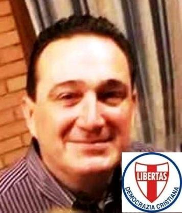 ALESSANDRO SOLINAS (SASSARI): LA PRESENZA DELLA DEMOCRAZIA CRISTIANA ALLE ELEZINI COMUNALI DI ROMA E' UN FATTO POLITICO DI ENORME RILEVANZA A LIVELLO NAZIONALE !