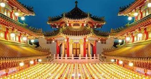 Il Dragone cinese alla conquista del mondo grazie anche ad un enorme patrimonio minerario.