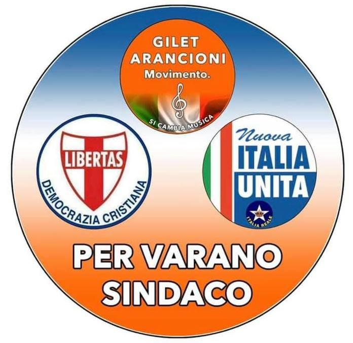 """PER VARANO SINDACO DELLA CITTA' DI MILANO: """"ALEA IACTA EST"""" !"""