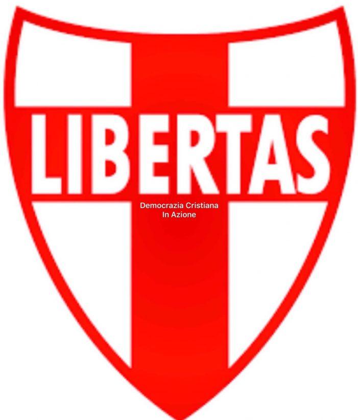 DEMOCRAZIA CRISTIANA IN AZIONE !