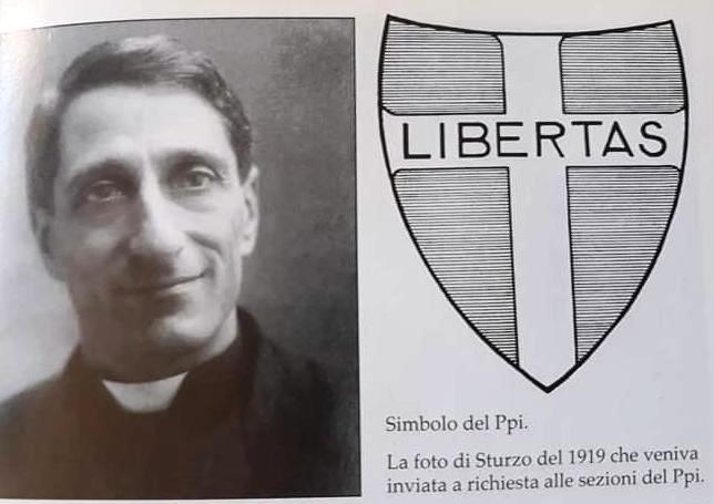 Domenica 8 agosto 2021 – ore 11.30: videoconferenza D.C. (modalità MEET) per ricordare la figura di don Luigi Sturzo nel 62simo anniversario della sua scomparsa