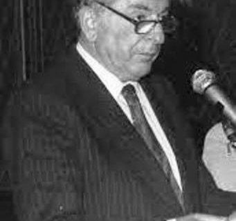 UN RICORDO DELL'ON. LEANDRO FUSARO (DEMOCRAZIA CRISTIANA) NELL'ANNIVERSARIO DELLA SUA SCOMPARSA (26 AGOSTO 1990)