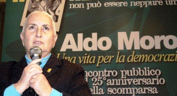 """INIZIATO A COSENZA L'ATTESO """"TOUR DE FORCE"""" ELETTORALE DELL'ON. MARIA FIDA MORO"""