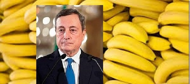 "Angelo Sandri (D.C.): ""Caro Draghi, Tu vuò fà o talebano, ma sei nato in Italy …"" !"