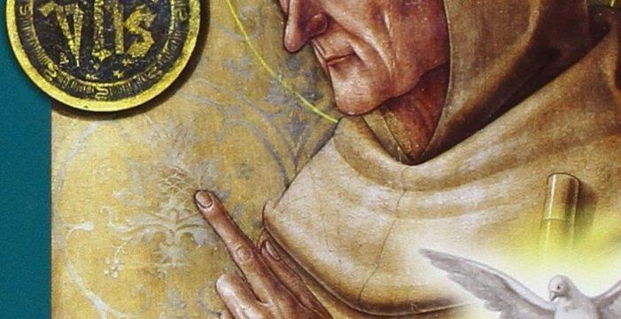 L'interessante scritto di Padre Marco Buccolini sulla figura di San Giacomo della Marca ricostruisce con acribia da storico la vita e l'opera religiosa e sociale del Santo