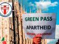 """LA DEMOCRAZIA CRISTIANA RIBADISCE LA SUA NETTA CONTRARIETA' ALL'OBBLIGATORIETA' DEL """"GREEN PASS"""" !"""