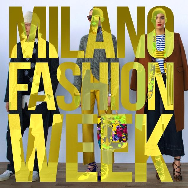 """ENTRA NEL VIVO LA SETTIMANA DELLA MODA MILANESE """"MILANO FASHION WEEK"""" IN PROGRAMMA DAL 21 AL 27 SETTEMBRE 2021"""