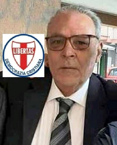 LIBORIO MIRABELLA (DEMOCRAZIA CRISTIANA SICILIA): DOBBIAMO DIFENDERE LA DIGNITA' DEL POPOLO ITALIANO !