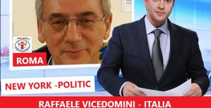 """La Democrazia Cristiana scende in campo anche a Cosenza con il motto """"Lavoriamo per il Bene Comune""""!"""