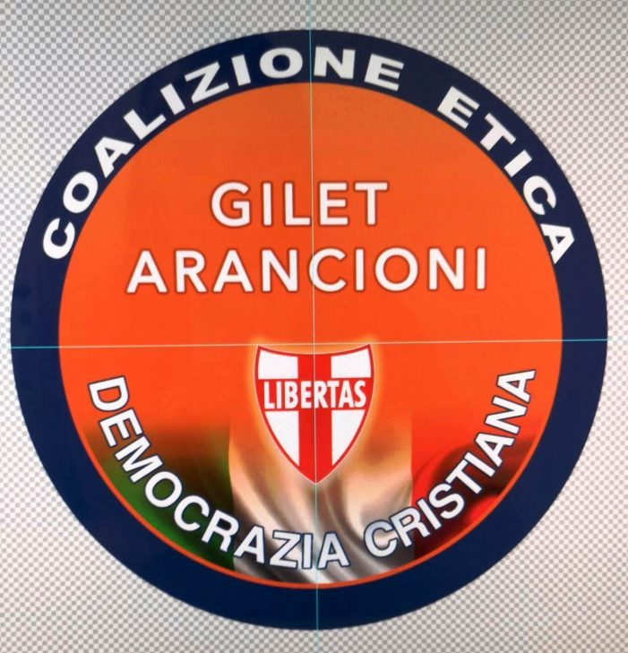 SI CONSOLIDA LA PROPOSTA DI CREARE UNA SCUOLA SOCIO/POLITICA IN SICILIA PROMOSSA DA COALIZIONE ETICA E DALLA DEMOCRAZIA CRISTIANA