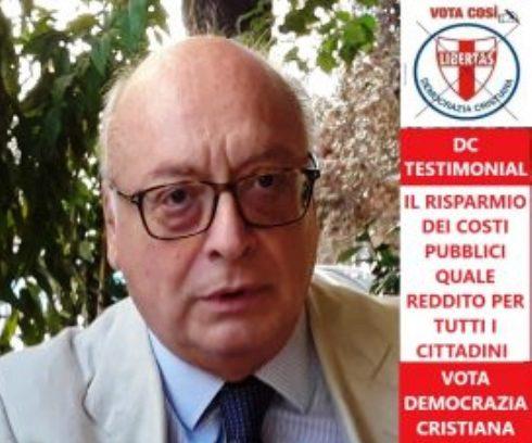 """Idee e proposte dell'Ingegnere """"Creativo"""" Enrico Migliardi riguardola Pubblica Amministrazione."""