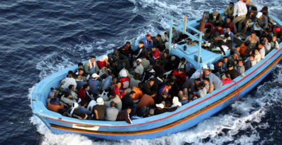 Immigrazione di massa o deportazione di massa ?