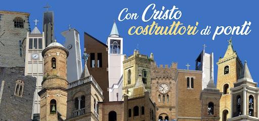 Buon compleanno per i suoi primi 35 anni alla Diocesi di San Benedetto del Tronto-Ripatransone-Montalto.